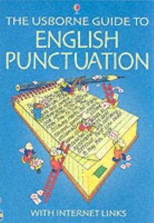 English Punctuation, Paperback Book