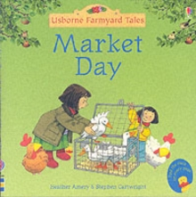 Market Day, Paperback Book