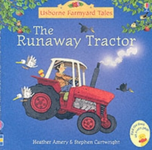 The Runaway Tractor, Paperback / softback Book