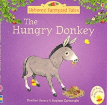 The Hungry Donkey, Paperback / softback Book