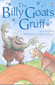 The Billy Goats Gruff : Gift Edition, Hardback Book