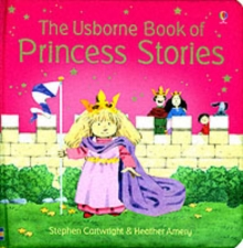 Princess Stories, Hardback Book