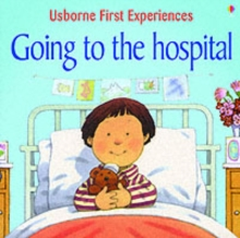 Going to the Hospital, Paperback Book