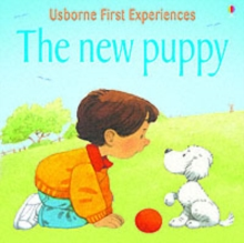 The New Puppy, Paperback Book