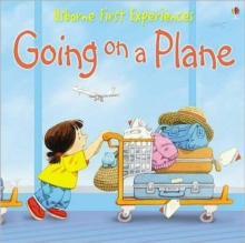 Going On A Plane, Paperback / softback Book