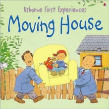 Moving House : Miniature Edition, Paperback Book