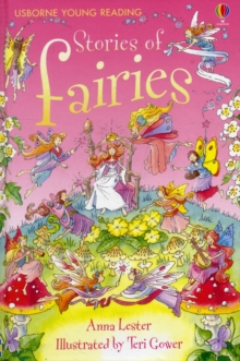 Stories Of Fairies, Hardback Book
