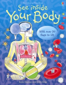 See Inside Your Body, Hardback Book