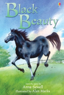 Black Beauty, Hardback Book