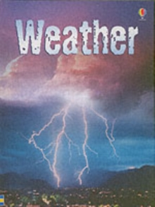 Weather, Hardback Book