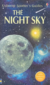Night Sky, Paperback Book