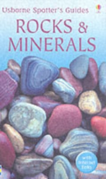 Rocks And Minerals, Paperback / softback Book