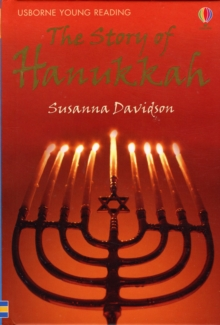 The Story Of Hanukkah, Hardback Book