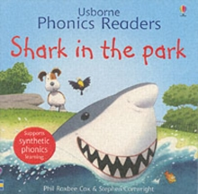 Shark in the Park, Paperback Book