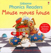 Mouse Moves House, Paperback / softback Book