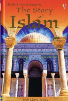 The Story of Islam, Hardback Book