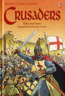 Crusaders, Hardback Book