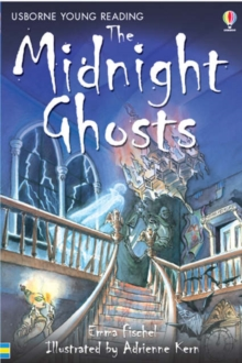 The Midnight Ghosts, Hardback Book