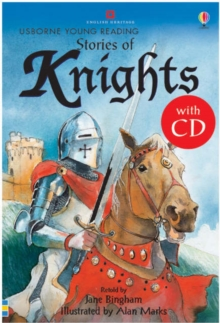 Stories of Knights, Mixed media product Book