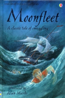 Moonfleet, Hardback Book