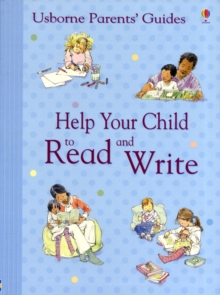 Help Your Child To Read and Write, Paperback / softback Book