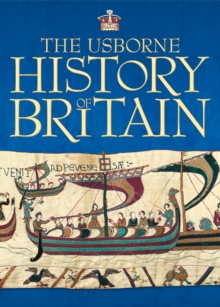 History of Britain, Hardback Book