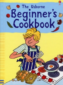 Beginner's Cookbook, Paperback Book