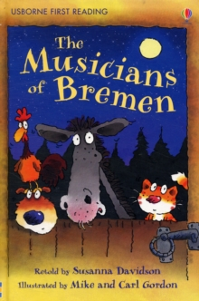The Musicians of Bremen, Hardback Book