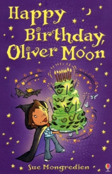 Happy Birthday Oliver Moon, Paperback / softback Book