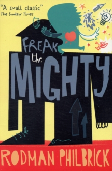 Freak The Mighty, Paperback / softback Book