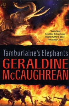 Tamburlaine's Elephants, Paperback / softback Book