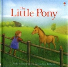 The Little Pony, Hardback Book