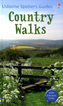 Country Walks, Paperback Book