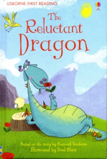 The Reluctant Dragon, Hardback Book