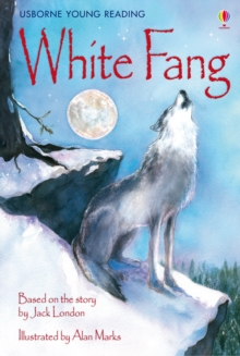 White Fang, Hardback Book