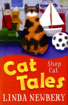Cat Tales: Shop Cat, Paperback Book