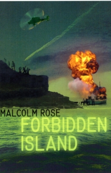 The Forbidden Island, Paperback / softback Book