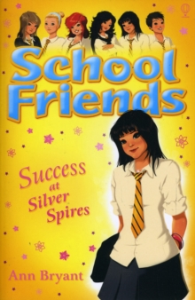 Success at Silver Spires, Paperback Book