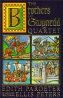 The Brothers of Gwynedd Quartet, Paperback / softback Book