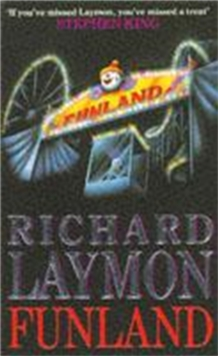 Funland : More fear than fun..., Paperback Book