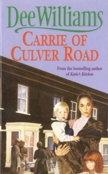 Carrie of Culver Road : A touching saga of the search for happiness, Paperback Book