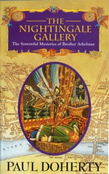 The Nightingale Gallery, Paperback / softback Book