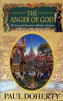 The Anger of God, Paperback / softback Book