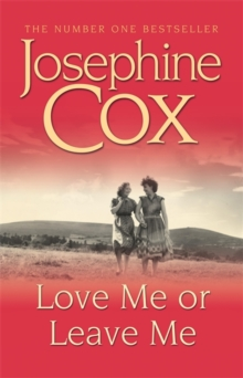 Love Me or Leave Me : A captivating saga of escapism and undying hope, Paperback Book