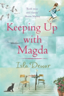 Keeping Up with Magda, Paperback Book