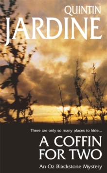A Coffin for Two (Oz Blackstone series, Book 2) : Sun, sea and murder in a gripping crime thriller, Paperback / softback Book