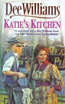 Katie's Kitchen : A compelling saga of betrayal and a mother's love, Paperback Book