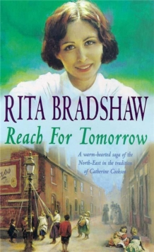 Reach for Tomorrow : A captivating saga of fighting for those you love, Paperback / softback Book