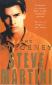 The Attorney, Paperback Book