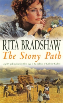 The Stony Path : A gripping saga of love, family secrets and tragedy, Paperback / softback Book